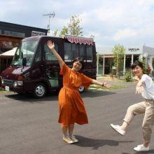 machico×COLORweb学生編集部が行く!仙台港エリアにオープン「うみカフェ」を徹底取材
