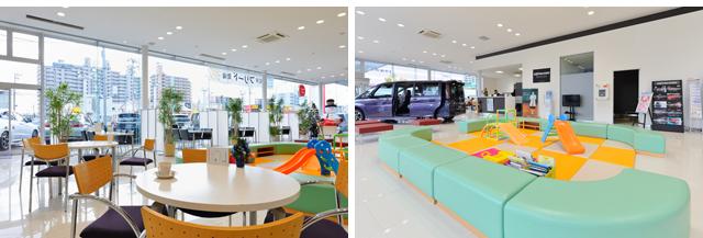 Honda Cars 宮城中央 幸町店イメージ02