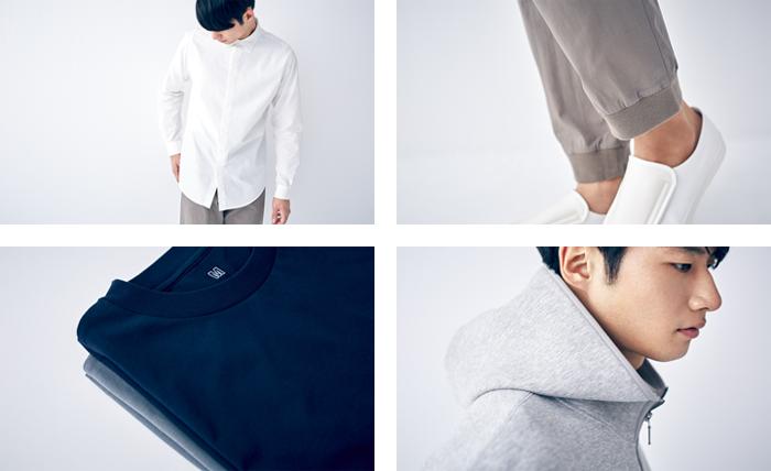 終了しました]スタイリング大相談会 無印良品のシャツ×デニム