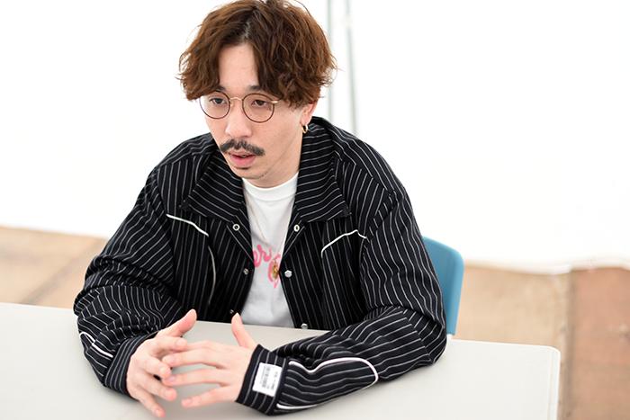 JQ interview