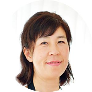 沼田 公美さん