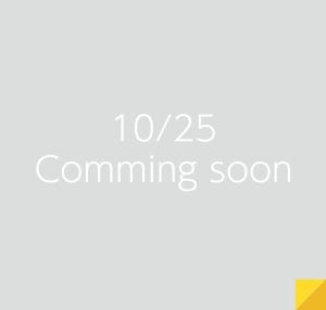 10/25 Comming soon