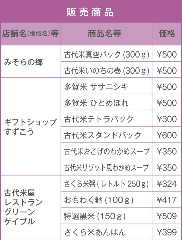 販売商品01