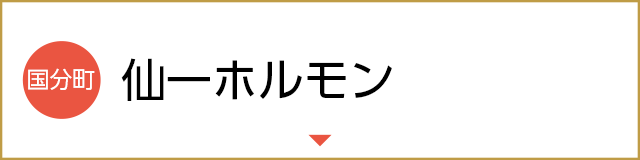仙一ホルモン