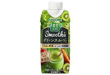 カゴメ野菜生活100 Smoothie