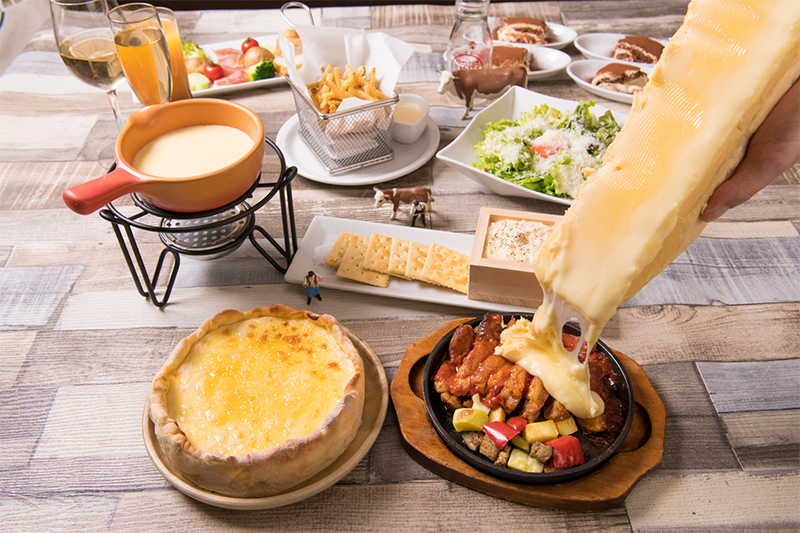 Love&Cheese!! EDEN仙台店プレゼント