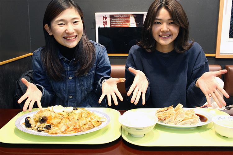 北京餃子 料理
