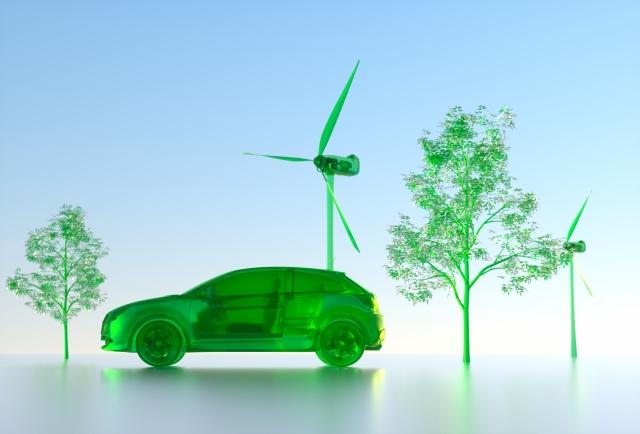 再生エネルギーイメージ