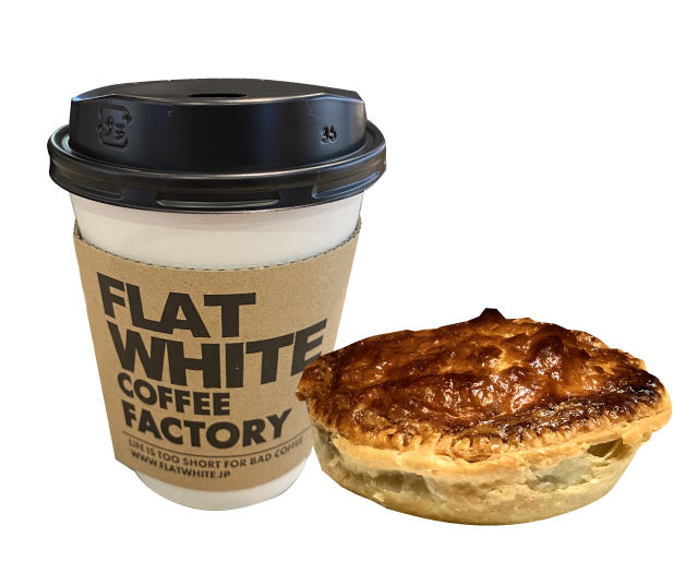 FLATWHITE COFFEE FACTORY 仙台空港店