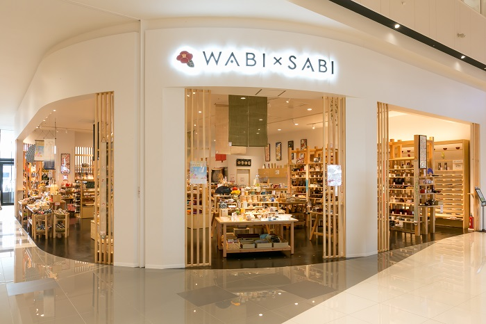 Gift & Life Style Shop WABI × SABI
