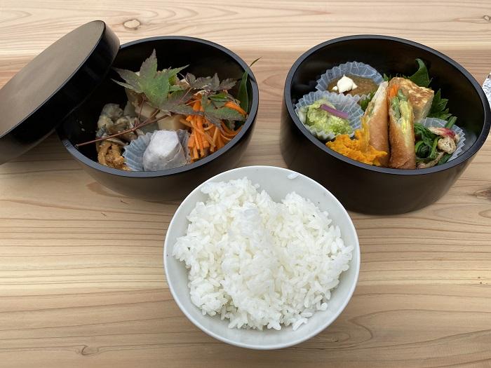 昼食の様子01