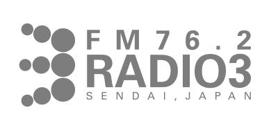ラジオ3ロゴ