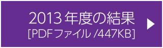 2013年度の結果[PDFファイル/447KB] ▶