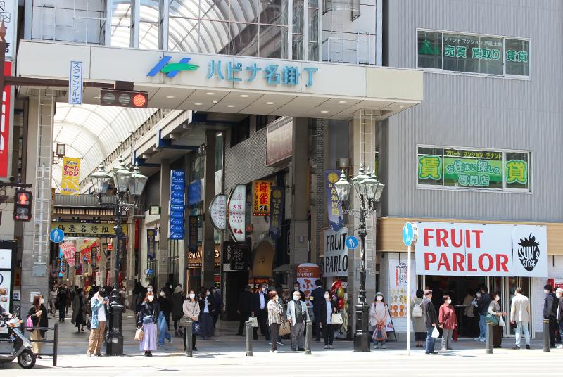 仙台のフルーツサンド専門店