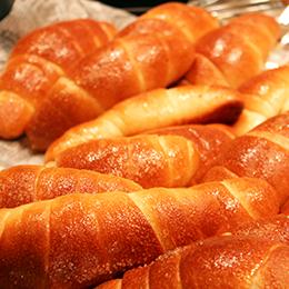 パンセ仙台駅店 塩バターパン