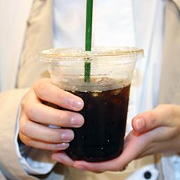 パンセ仙台駅店 コーヒー