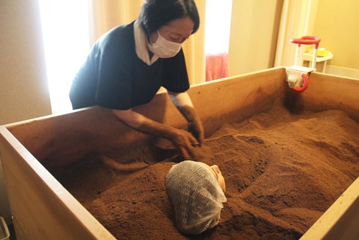 米ぬか酵素体験イメージ01