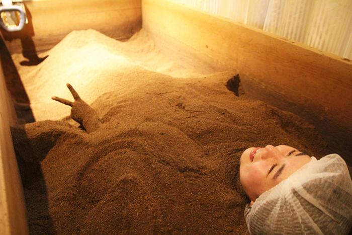 米ぬか酵素体験イメージ02