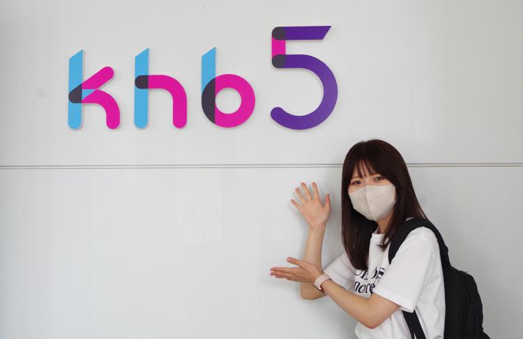 khb東日本放送